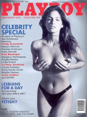 Playboy South Africa - Dec 1995