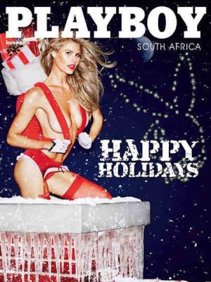Playboy South Africa - December 2014