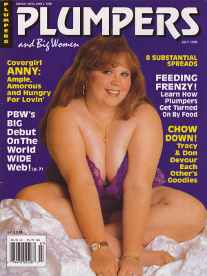 Plumpers and Big Women - July 1996