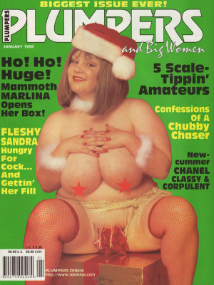 Plumpers and Big Women - January 1998