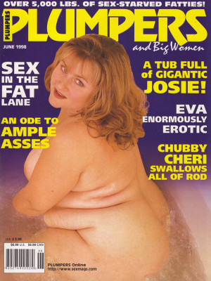 Plumpers and Big Women - June 1998