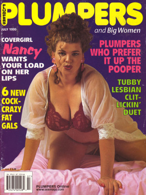 Plumpers and Big Women - July 1999