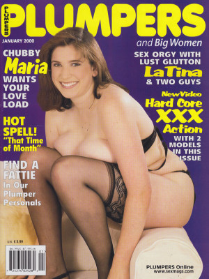 Plumpers and Big Women - January 2000