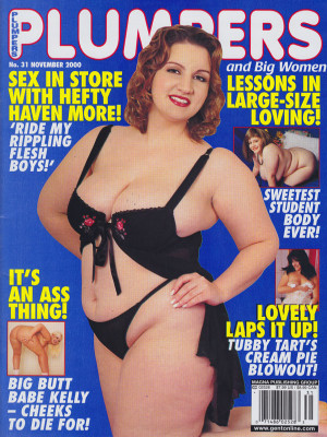 Plumpers and Big Women - November 2000