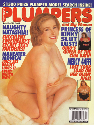 Plumpers and Big Women - April 2002