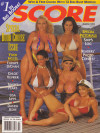 Score Magazine - March 1995