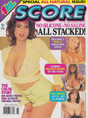 Score Magazine - May 1998