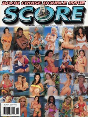 Score Magazine - November 1998