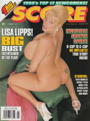 Score Magazine - January 1999