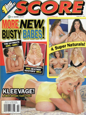Score Magazine - February 1999