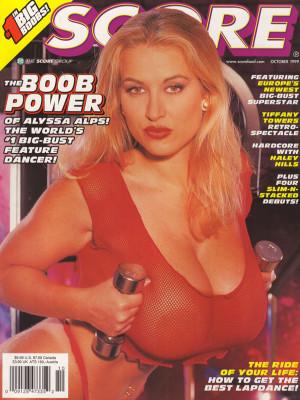 Score Magazine - October 1999