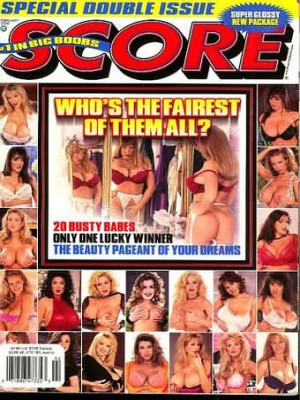 Score Magazine - February 2000