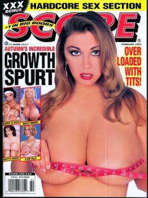 Score Magazine - February 2002