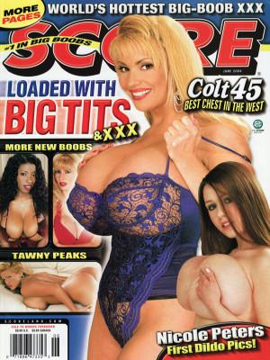 Score Magazine - June 2004