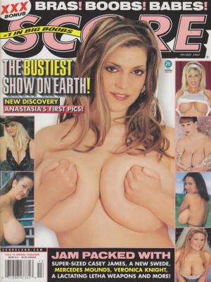 Score Magazine - Holiday 2004