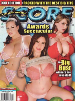 Score Magazine - June 2009