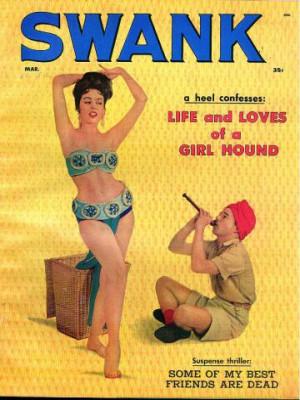 Swank - March 1958