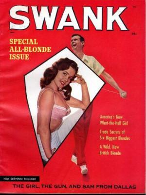 Swank - September 1958