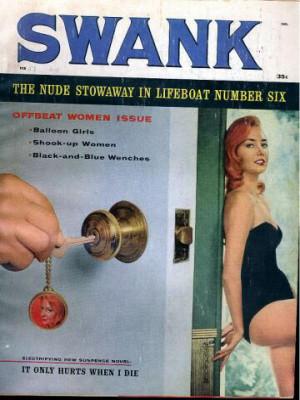 Swank - February 1959