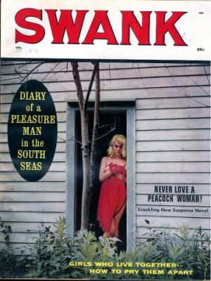 Swank - April 1959