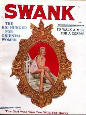 Swank - August 1959