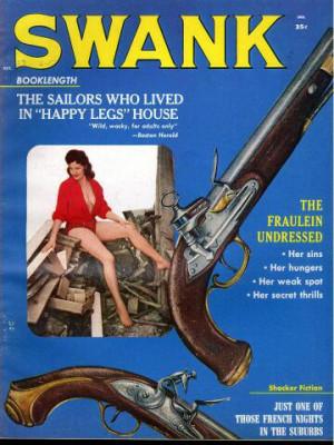 Swank - October 1959