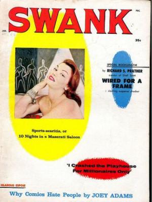 Swank - January 1960