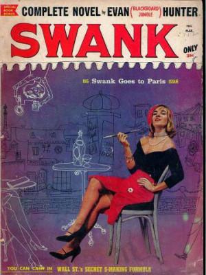 Swank - March 1960