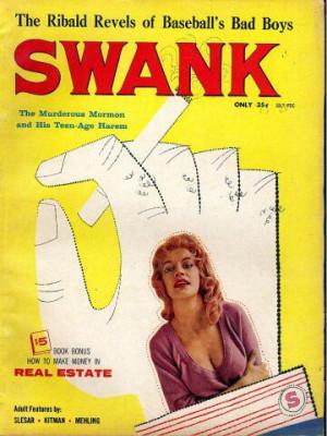Swank - July 1960