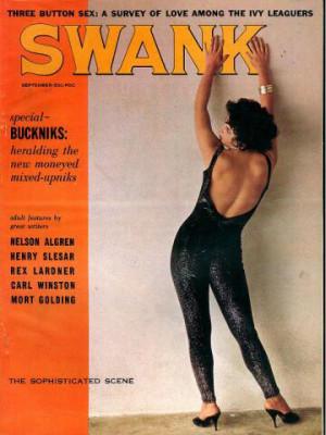 Swank - September 1960