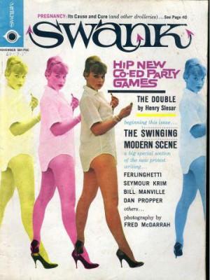 Swank - November 1960