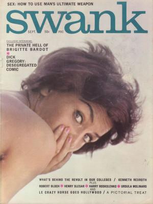 Swank - September 1961