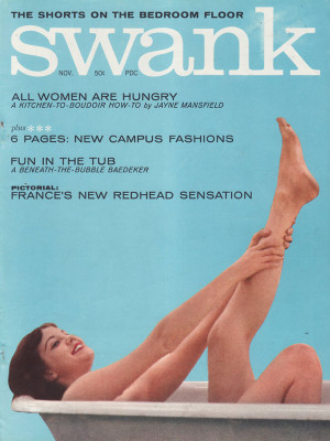 Swank - November 1961