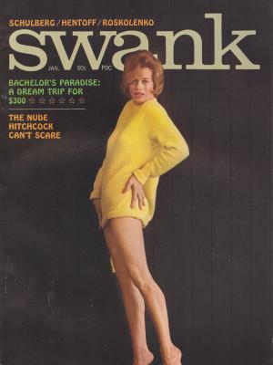 Swank - January 1962