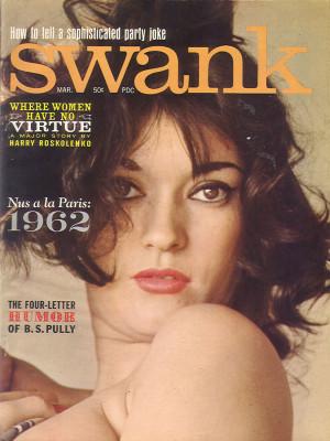 Swank - March 1962