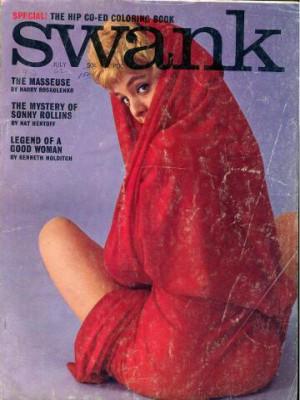 Swank - July 1962
