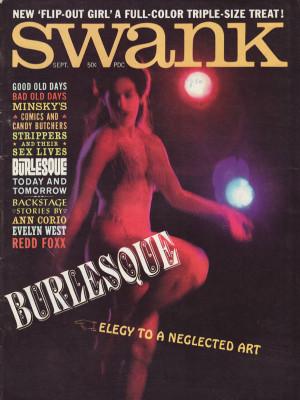 Swank - September 1962