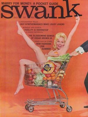 Swank - July 1963