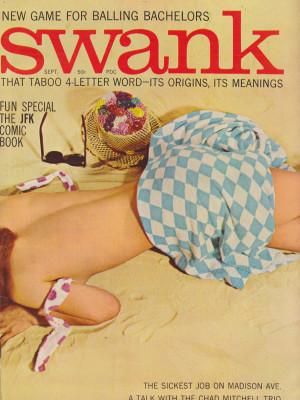 Swank - September 1963