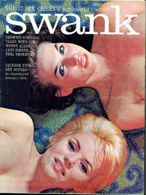 Swank - November 1963