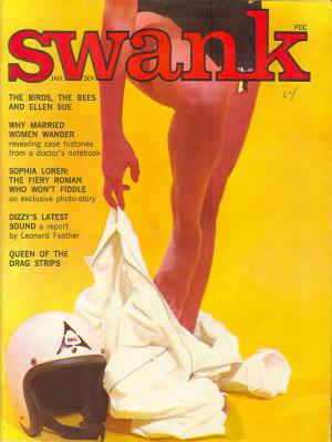 Swank - January 1964