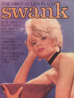 Swank - March 1964