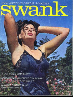 Swank - May 1964