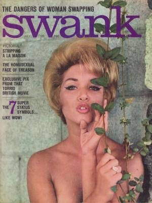 Swank - July 1964