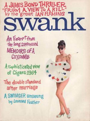 Swank - September 1964
