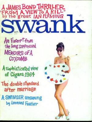 Swank - November 1964