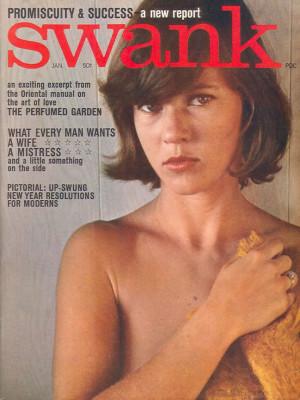 Swank - January 1965