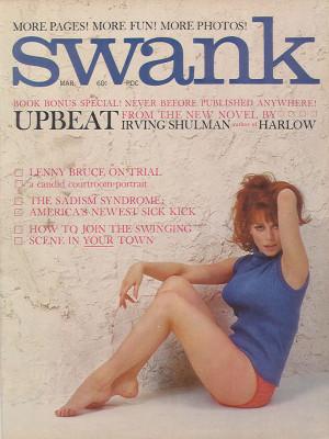 Swank - March 1965