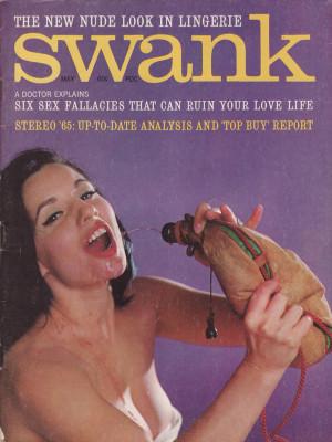 Swank - May 1965