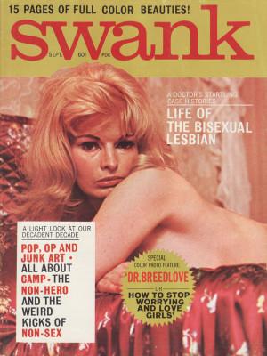 Swank - September 1965